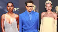 2021 Emmys: The Fiercest Fashion