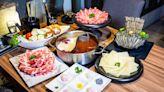 【台北美食】鍋&Bar精緻鍋物餐酒館~結合酒吧的高cp值火鍋套餐