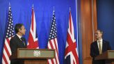 Flurry of diplomatic contacts fuel Iran deal speculation