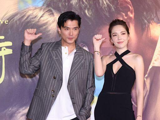 國片《當男人戀愛時》逾3.2億元 勇奪大陸票房周冠軍