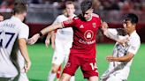 Aodhan Quinn, son of San Diego soccer legend, set to make unique homecoming against SD Loyal