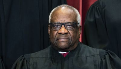 Over Thomas dissent, high court rejects West Point case
