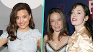 Sarah Jeffery Slams Rose McGowan & Holly Marie Combs Over 'Charmed' Reboot Criticism