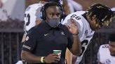 With team 0-8, Vanderbilt fires head coach Derek Mason