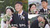 「歐巴6年前和韓可露結婚,我們也要結一次」《Undercover》延宇振&韓善伙Kiss與婚禮花絮超甜♡