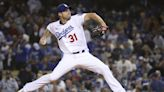 Max Scherzer unlikely to pitch for Dodgers in Game 5, Dave Roberts says