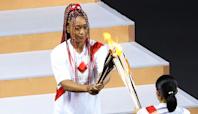 Naomi Osaka lights up Tokyo Olympics, looks to snag gold on home soil