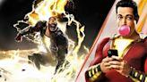 Shazam 2 Director's Funny Response to Shazam vs Black Adam Fight Debate