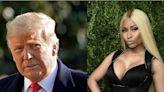 Rep. Matt Gaetz suggested Nicki Minaj should be Donald Trump's running mate in 2024