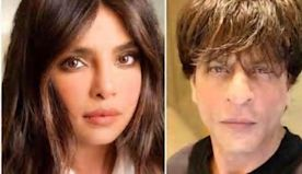 Shah Rukh Khan, Priyanka Chopra to be part of Lady Gaga's One World: Together At Home live event to raise funds for Covid-19: report