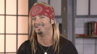 Bret Michaels looks back on 'Rock of Love' 10 years later