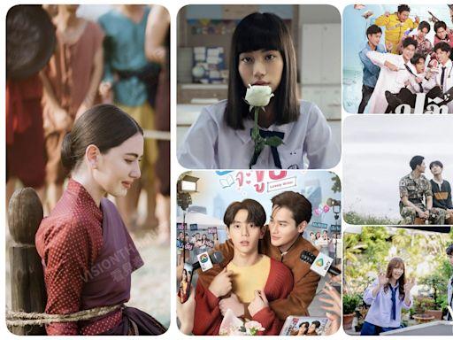 2021人氣泰劇推薦 《轉學來的女生》、《打架吧鬼神》必看清單快收!