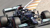 Hamilton y Verstappen convierten el viernes en domingo - El Carabobeño