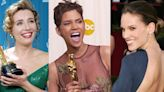 What 69 best actress winners have worn to the Oscars