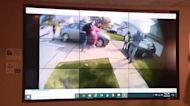 Ohio probes police shooting of Black teenage girl
