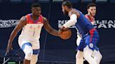 Top 10 Pelicans Home Games of 2021-22: No. 8 vs. Clippers | New Orleans Pelicans