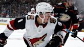 Emails give insight into Arizona Coyotes' courting Tempe city officials since 2019 - Phoenix Business Journal