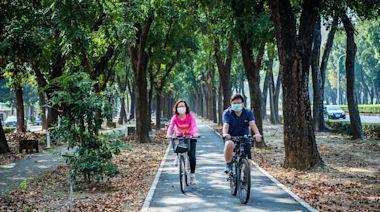 嘉義市單車之旅 來嘉觀光新選擇