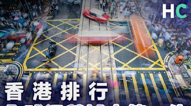 【健康指數】香港排行「全球過勞城市」第一位 Work-life balance排尾6