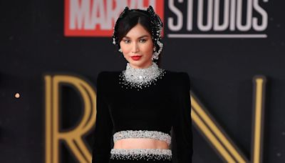 Angelina Jolie and Gemma Chan Are Among the Best-Dressed Stars on the Eternals Red Carpet