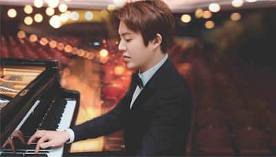 鋼琴家李雲迪驚傳「涉黃」畫面遭打碼電視台回應了