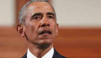 Barack Obama scales back 60th birthday party as Covid cases rise