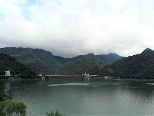 烟花颱風不給力 曾文水庫集水區降雨不到1毫米 - 工商時報