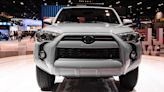 2021 Toyota 4Runner, Land Cruiser and Tundra arrive with tiny price increases - Roadshow