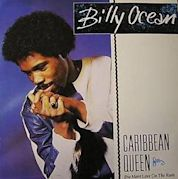Caribbean Queen (No More Love on the Run)