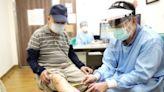 接種新冠疫苗出現紅腫痛「靜脈曲張」更嚴重?天晟醫院來解密   蕃新聞