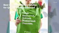 The Best Grocery Delivery Services for Online Food Shopping Right Now