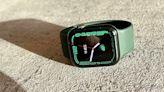 Apple Watch Series 7 開箱評測:水面禪意帶來的滿滿正念(還有爽度)