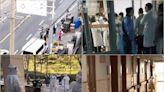 【一線採訪】大陸疫情蔓延 上海等多地封鎖