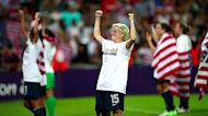 Rapinoe says Olympics cancellation would devastate her, U.S. team