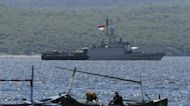 Urgent search continues for missing submarine with 53 sailors aboard