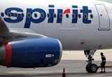 Spirit Airlines second-quarter earnings top expectations