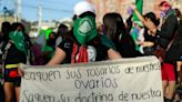 Mexico decriminaliizes abortion