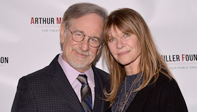 Steven Spielberg, Kate Capshaw Donate $1 Million to Help Launch Jewish Story Partners Film Foundation