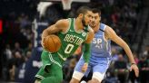 Boston Celtics make Juancho Hernangomez trade official