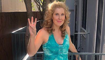 Dawson's Creek Writer Heidi Ferrer Dies by Suicide After Year-Long COVID Battle