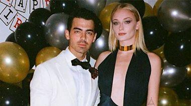 Why We'll Always Be Suckers for Joe Jonas and Sophie Turner's Las Vegas Wedding