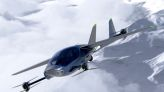 Israeli startup AIR unveils flying vehicle to be used 'like cars'
