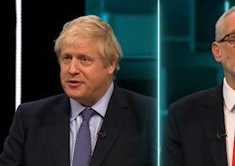 英國大選倒數3週 兩大黨領袖激辯脫歐