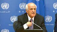 Israel-Palestine: US blocks UN statement for third time in a week