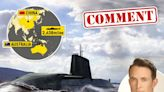 China blasting AUKUS defence deal is proof that it was the right thing to do