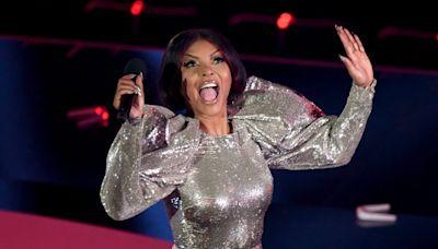 Taraji P. Henson to host 2021 BET Awards; Queen Latifah to get Lifetime Achievement Award