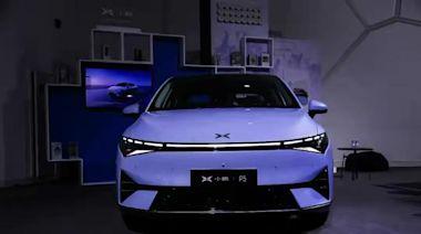 新勢力PK傳統車企!20萬的純電車型,選小鵬P5還是大眾ID.4X?