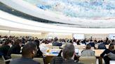 聯合國50專家表達關切 呼籲中國撤回港版國安法