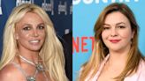 Amber Tamblyn Feels for Britney Spears' 'Profoundly Radical' Testimony: 'I Was Everyone's ATM'