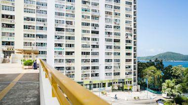 強制檢測大廈 華富邨兩座樓等13處上榜 屯門德榮工廈全幢檢